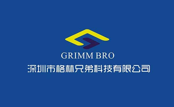 格林服装科技logo